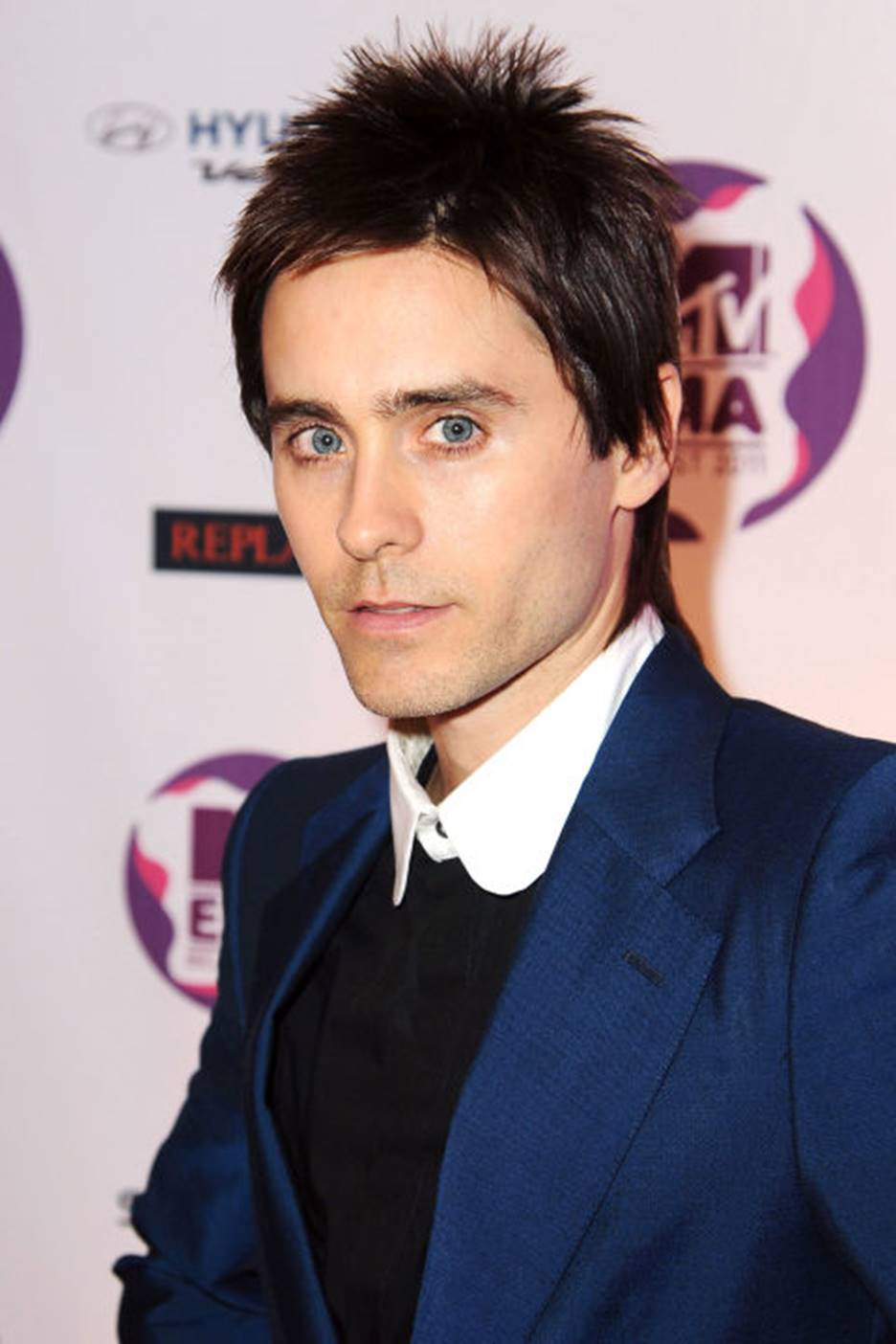 Jared Leto's Hair